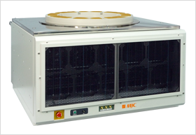 What is semiconductor test equipment (IC tester